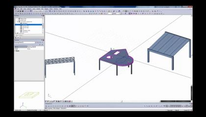 [EN] Linking Structural Analysis & Design to Revit