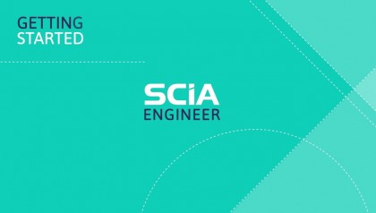 Getting Started with SCIA Engineer 21