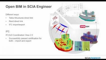 [NL] Webinar SCIA Engineer - Open BIM, BIM Toolbox