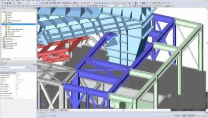 [EN] Webinar: The Advantages of Having CAD capabilities in your 3D Structural Design Software