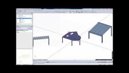 [EN] Linking Structural Analysis and Design and Revit